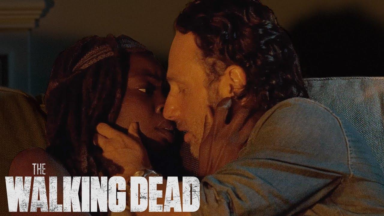 The Walking Dead's Maggie actress breaks silence on 'bittersweet ...