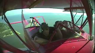 Outer Banks Biplane Air Tours Thumbnail