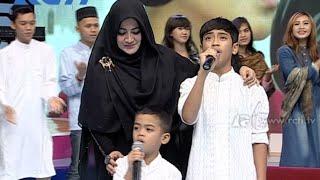 """Abidzar Al Ghifari """"Kasih Sayang Mu"""" - dahSyat 12 July 2014"""