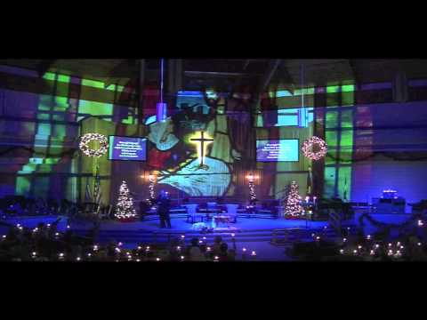 Christmas Eve Candlelight Service - Part 6