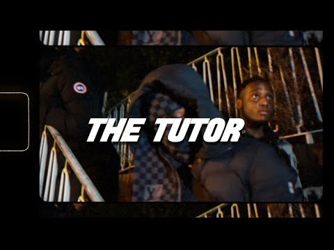 £K - The Tutor (Official Music Video)