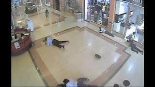 Kenya'daki terör saldırısının görüntüleri yayınlandı