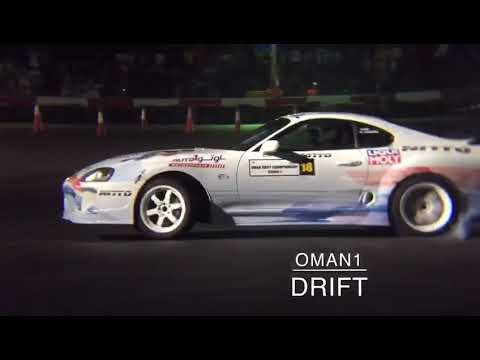 Sami Al Shaibani | Project Supra Going All Out