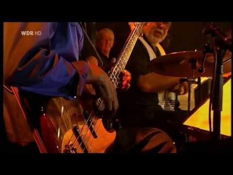 WDR Big Band Vince Mendoza, Victor Bailey, Peter Erskine) ''the music of Jaco Pastorius''