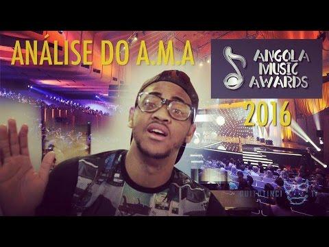 Episódio 2: Angola Music Awards 2016 (NGA, Landrick, Neru Americano, CEF, Francis, Ready Neutro...)