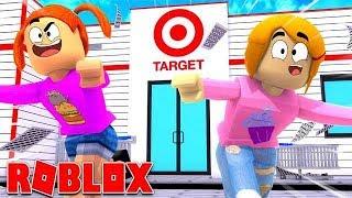 Roblox Flucht Ziel Obby mit Molly!