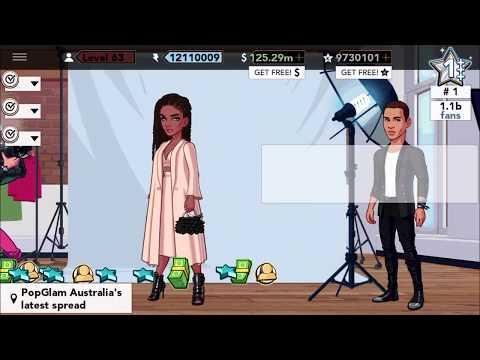 Kim Kardashian Hollywood | Unlimited iOS Cheat | (Not Click Bate)
