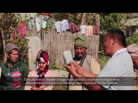 Himalica Documentary (Rural Livelihoods and Climate Change Adaptation in the Himalayas)