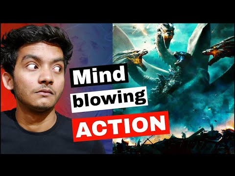 Best ACTION Movies To Watch While Staying At Home   Part 2   Ekdum Vichitra    Badal Yadav
