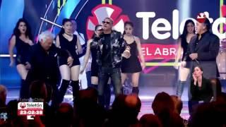 Mas Macarena - Gente De Zona ft. Los Del Rio (Teletón 2016)