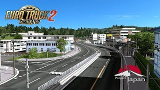 "[""Project Japan v0.1 BETA Patch 1"", ""japan map"", ""ets2 map mod"", ""ets 2 japan map"", ""japan map for ets 2"", ""project japan map"", ""japan"", ""euro truck simulator japan map mod"", ""Project Japan v0.1 BETA"", ""Project Japan"", ""how to install japan map"", ""japan m"