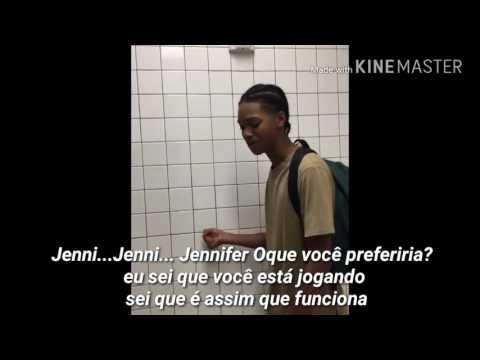 Jennifer - Trinidad Cardona (tradução) [Translate ]