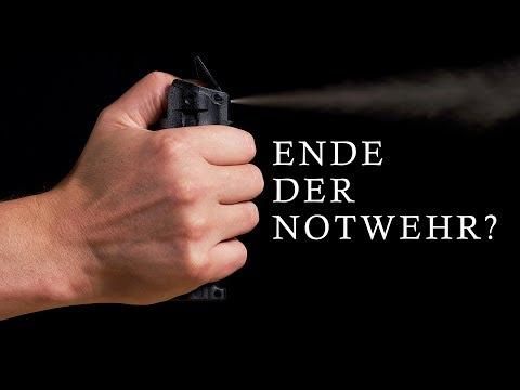 Ende der Notwehr(?)