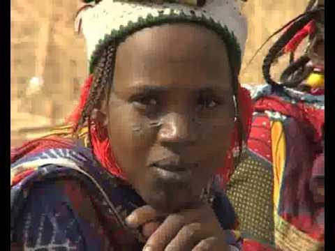 Tourisme au Burkina