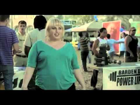 pitch perfect fat amy pierdere în greutate)