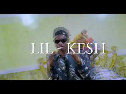 Sugar rush - Lil kesh