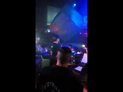 DJ Antoine live @ Funpark Hannover.MOV