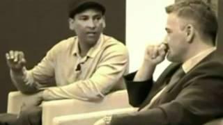 Xavier Naidoo über Kirche / Freimaurer