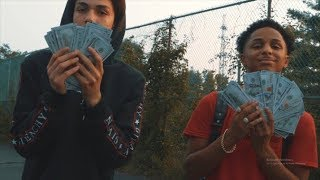 """Lil Zayy Ft Cheeseaholic """"Backseat"""" (Official Music Video)"""