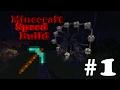 """Minecraft:Speed Build #1 (""""Ferris Wheel"""")"""