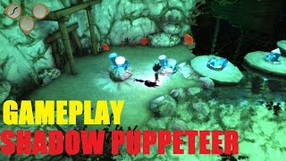 Shadow Puppeteer Gameplay [PC HD]