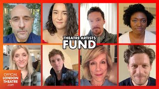 Our Turning Point: Theatre Artists Fund