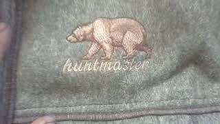 Обзор суконной куртки для ходовой охоты