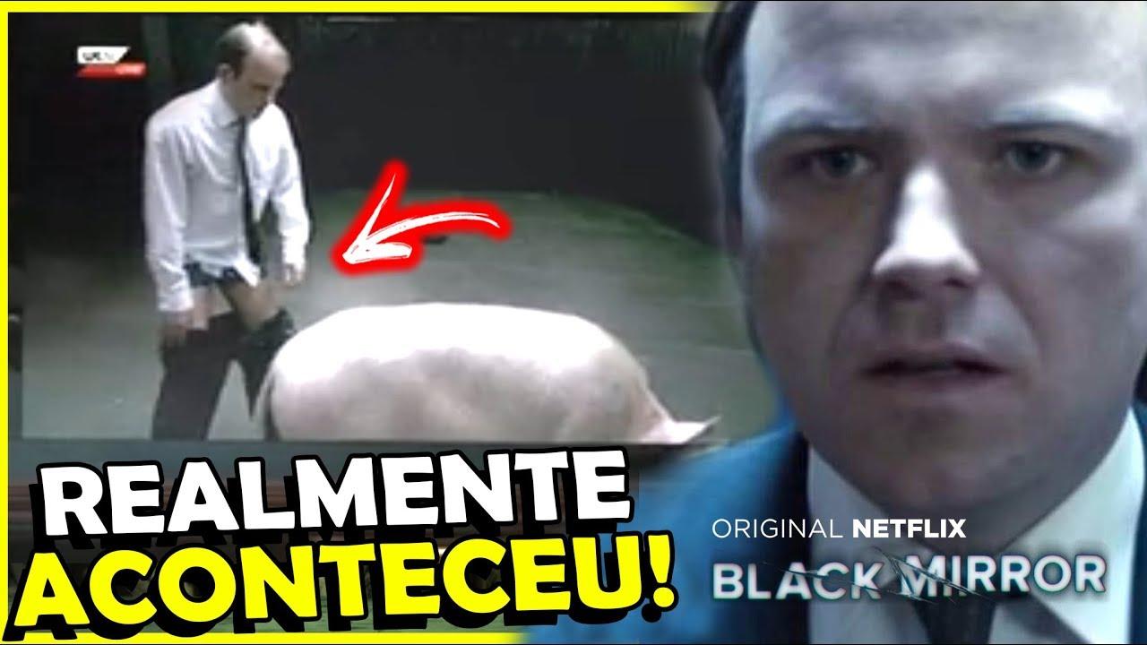 Download 6 VEZES QUE BLACK MIRROR PREVIU O FUTURO