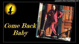 Lacy Gibson - Come Back Baby (Kostas A~171)