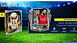 Fifa mobile Sahara pack opening by Rudranil Goswami.