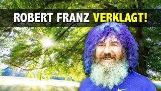 Robert Franz wurde verklagt!