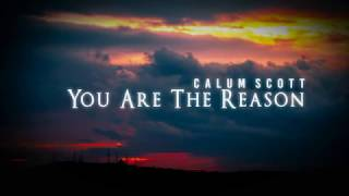 Download Lagu You Are The Reason - Calum Scott (Lyrics) Mp3