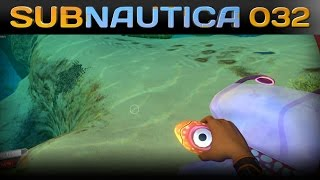 Subnautica [032] [Heute gibts Fisch] [Let's Play Gameplay Deutsch German] thumbnail