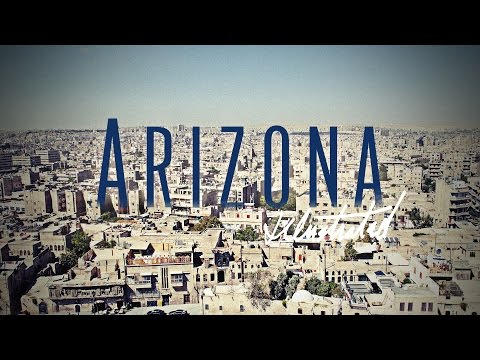Arizona Illustrated - Episode 308