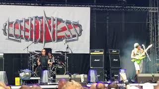 12.07.18, Masters of Rock Festival, Vizovice, CZ.