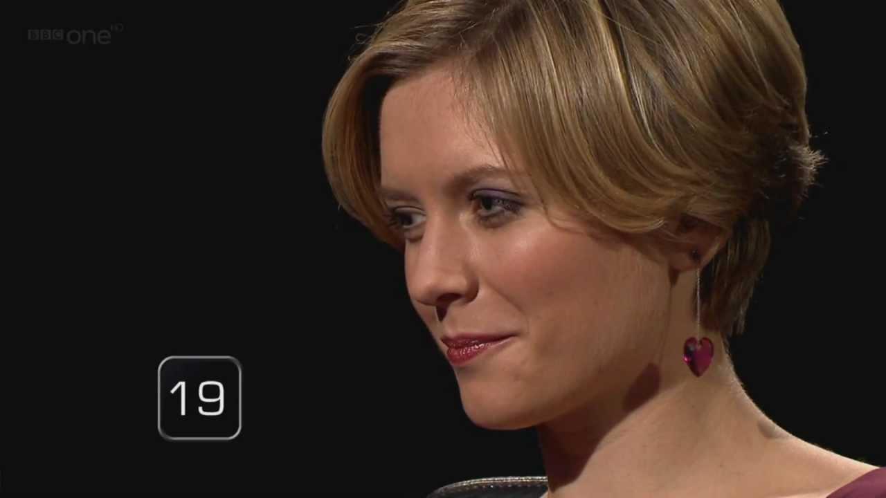 Rachel Riley [] 4th January 2017 [] Full HD - YouTube