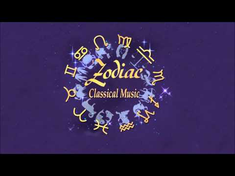 Classical Music for Zodiac Signs
