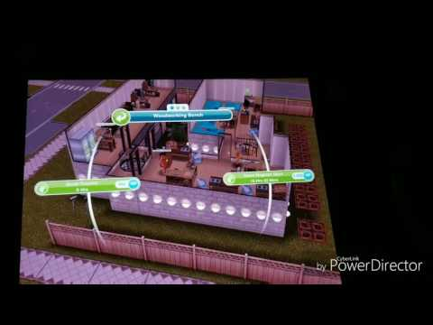 Sims FreePlay | My Empty Lot Penthouse Apartment (under construction) | Love Is Blinds (6 days left)