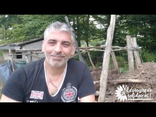 Victor Costa - 7e de liste - Yonne