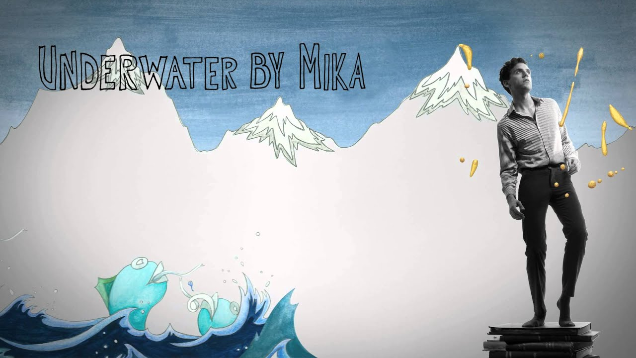underwater mika mp3