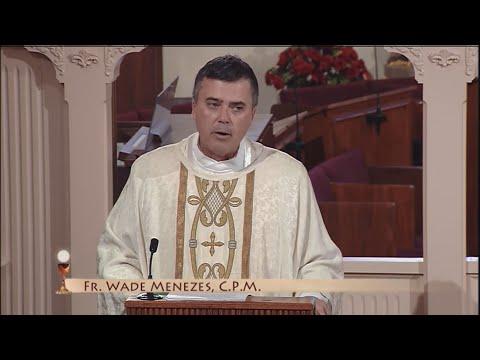 Daily Readings and Homily   2021 01 04   Fr  Wade Menezes