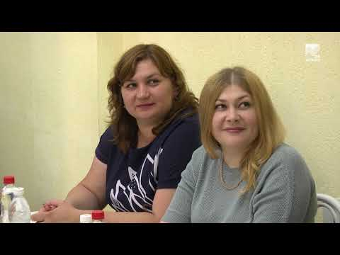 В Черкесске наградили лучших работников Почты России