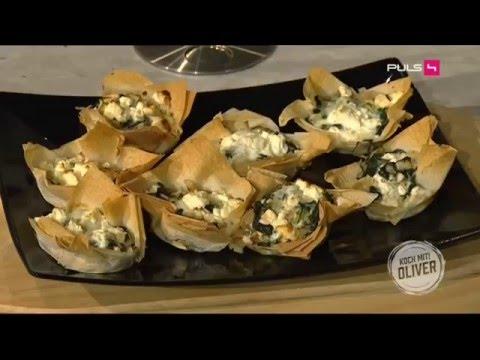 Koch mit! Oliver - Sendung vom 27.02.16 - Koch dich schlank