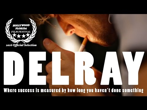 DELRAY - Short Film