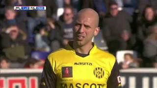 Video Gol Pertandingan Willem II vs Roda JC Kerkrade
