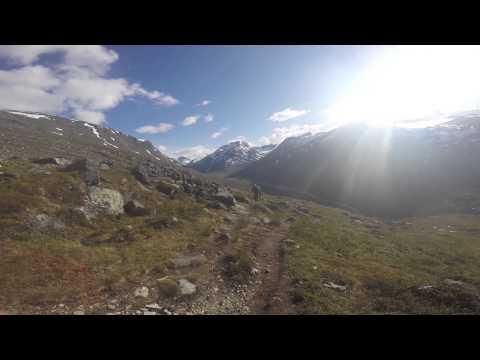 Jotunheimen Summer Expedition 2015