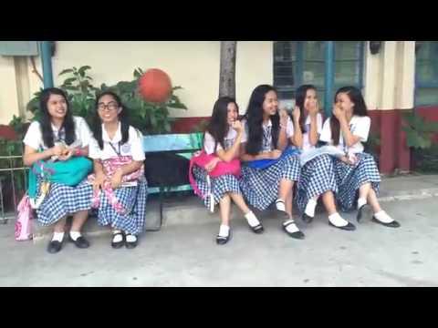Dyosa Ng Buhay Mo