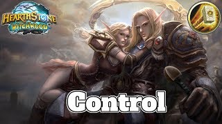 Control Paladin Witchwood | Hearthstone Guide How To Play