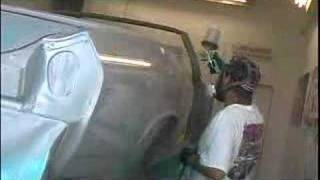 1969 Chevelle SS496 Blog Part 26 - Deadline: SEMA, 2007 V8TV-Video