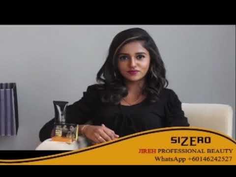 SIZE ZERO Body Slimming (Tamil) by SIZE ZERO SDN BHD